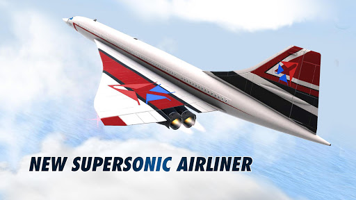 Take Off Flight Simulator v1.0.42 screenshots 6