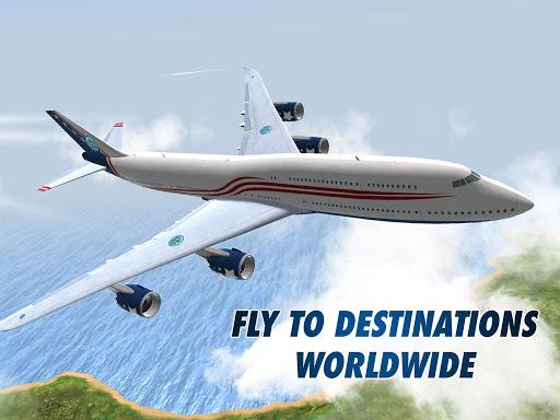 Take Off Flight Simulator v1.0.42 screenshots 9