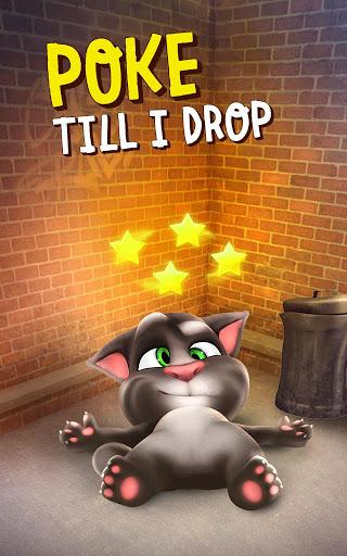 Talking Tom Cat v3.9.0.50 screenshots 4
