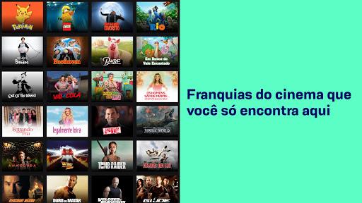 Telecine Seus filmes favoritos em streaming v4.6.4 screenshots 13