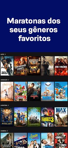Telecine Seus filmes favoritos em streaming v4.6.4 screenshots 4