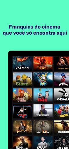 Telecine Seus filmes favoritos em streaming v4.6.4 screenshots 5