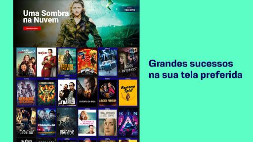Telecine Seus filmes favoritos em streaming v4.6.4 screenshots 9