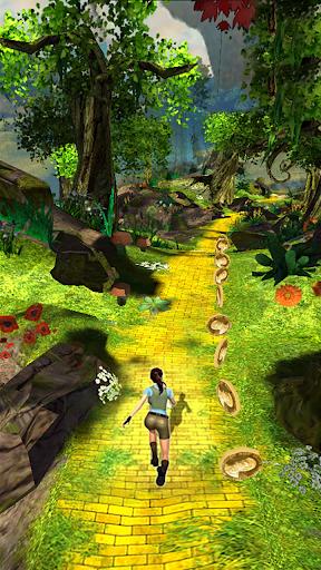 Temple Jungle Prince Run v1.0.3 screenshots 1