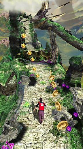 Temple Jungle Prince Run v1.0.3 screenshots 2