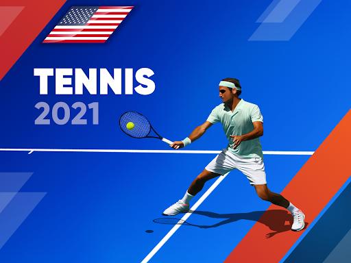 Tennis World Open 2021 Ultimate 3D Sports Games v1.1.81 screenshots 4