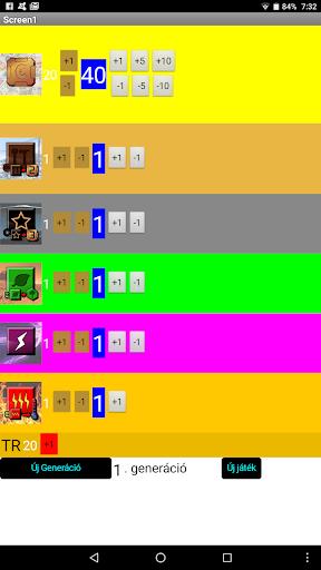 Terraforming Mars Game Board v1.0 screenshots 4