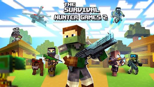 The Survival Hunter Games 2 v1.142 screenshots 1