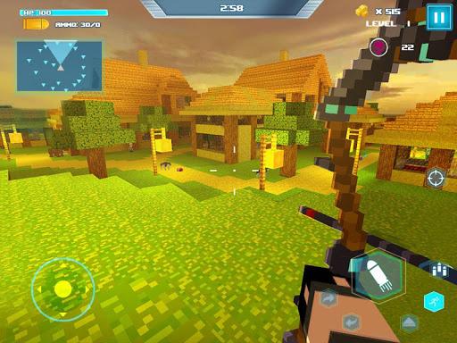 The Survival Hunter Games 2 v1.142 screenshots 10