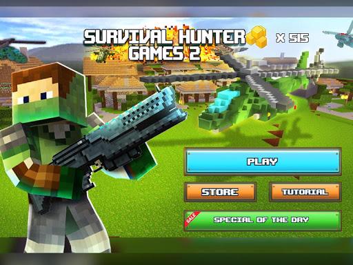The Survival Hunter Games 2 v1.142 screenshots 11