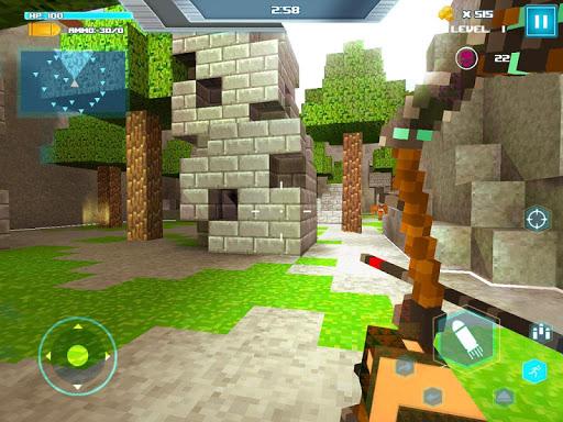 The Survival Hunter Games 2 v1.142 screenshots 12