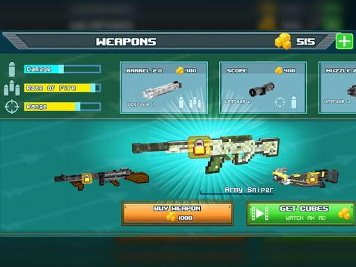 The Survival Hunter Games 2 v1.142 screenshots 13