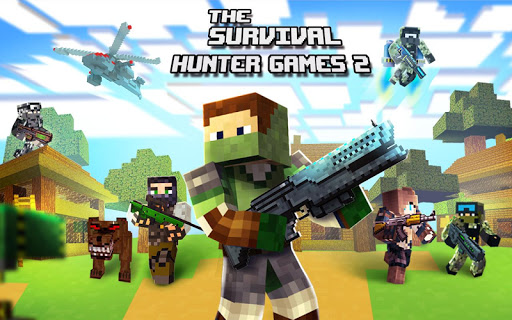 The Survival Hunter Games 2 v1.142 screenshots 15