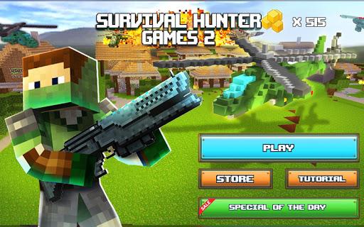 The Survival Hunter Games 2 v1.142 screenshots 18