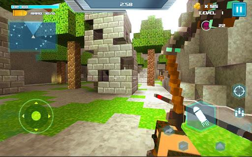 The Survival Hunter Games 2 v1.142 screenshots 19