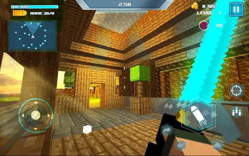 The Survival Hunter Games 2 v1.142 screenshots 21
