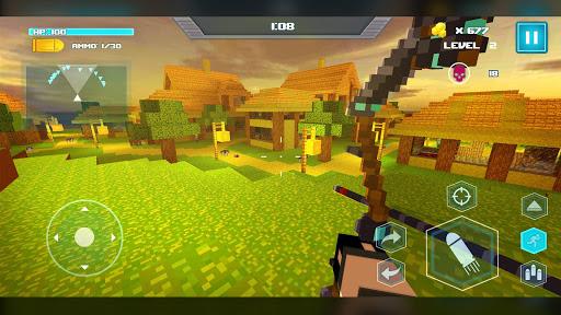 The Survival Hunter Games 2 v1.142 screenshots 3