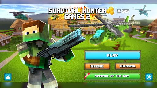 The Survival Hunter Games 2 v1.142 screenshots 4