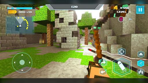 The Survival Hunter Games 2 v1.142 screenshots 5