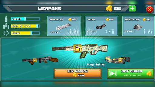 The Survival Hunter Games 2 v1.142 screenshots 6