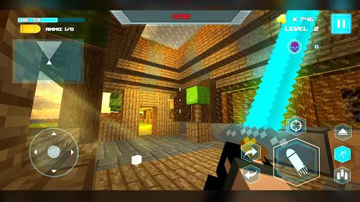 The Survival Hunter Games 2 v1.142 screenshots 7