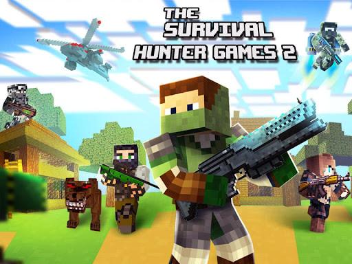 The Survival Hunter Games 2 v1.142 screenshots 8