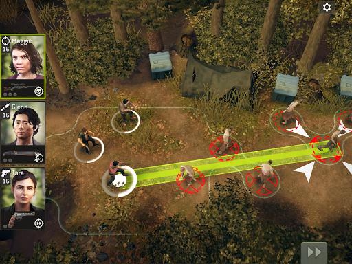 The Walking Dead No Mans Land v3.17.0.137 screenshots 13