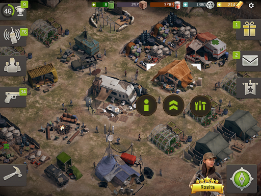 The Walking Dead No Mans Land v3.17.0.137 screenshots 14