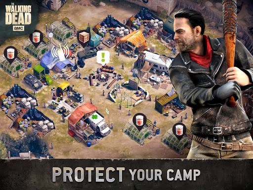 The Walking Dead No Mans Land v3.17.0.137 screenshots 19