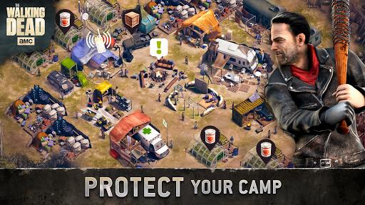 The Walking Dead No Mans Land v3.17.0.137 screenshots 5