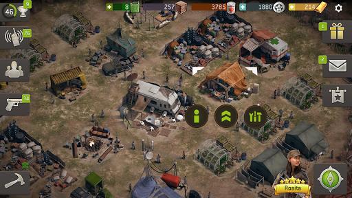 The Walking Dead No Mans Land v3.17.0.137 screenshots 7