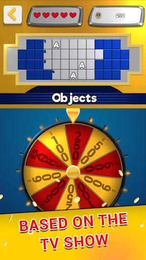 The Wheel of Fortune XD v3.9.4 screenshots 1