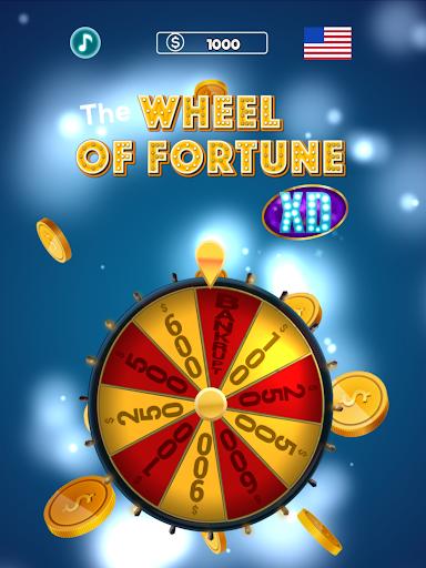 The Wheel of Fortune XD v3.9.4 screenshots 13
