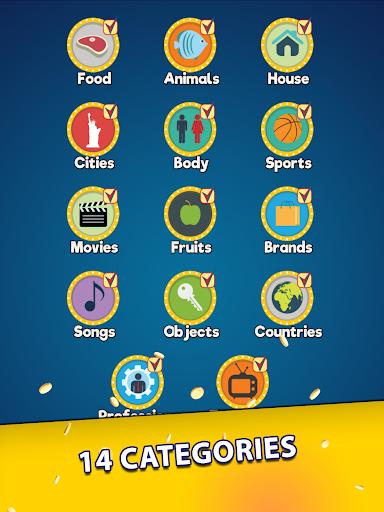 The Wheel of Fortune XD v3.9.4 screenshots 7
