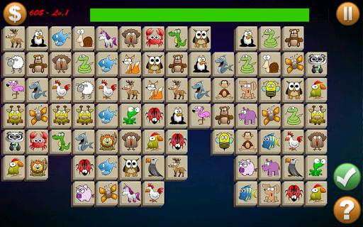 Tile Connect – Free Pair Matching Brain Game v4.87 screenshots 2