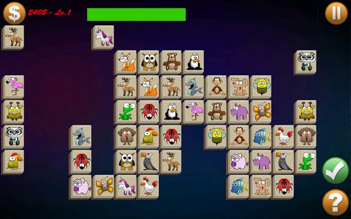 Tile Connect – Free Pair Matching Brain Game v4.87 screenshots 4
