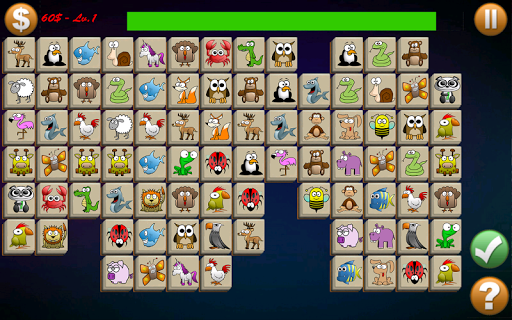 Tile Connect – Free Pair Matching Brain Game v4.87 screenshots 5