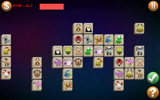 Tile Connect – Free Pair Matching Brain Game v4.87 screenshots 8