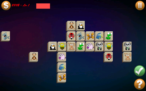 Tile Connect – Free Pair Matching Brain Game v4.87 screenshots 9