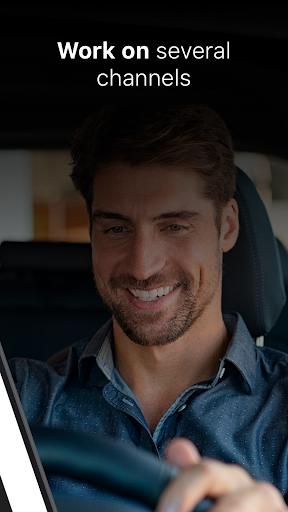 Tirhal Driver app v0.36.11-SUBSUN screenshots 2