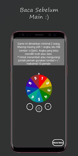 ToD Truth Or Dare v2.13.3 screenshots 1
