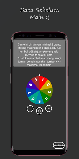 ToD Truth Or Dare v2.13.3 screenshots 8