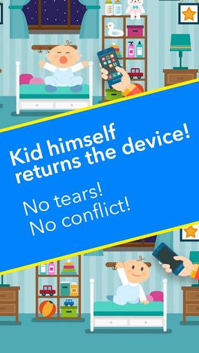Toddler Lock Timer – For Kids under 6 v3.2.3 screenshots 1