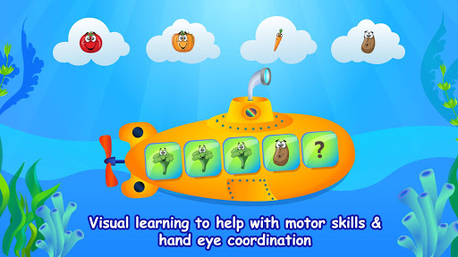 Toddlers Learning Baby Games – Free Kids Games v screenshots 14