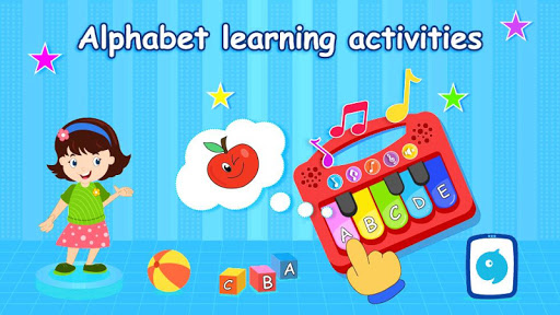 Toddlers Learning Baby Games – Free Kids Games v screenshots 17