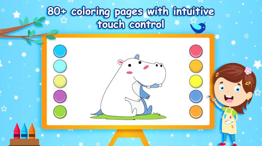 Toddlers Learning Baby Games – Free Kids Games v screenshots 4
