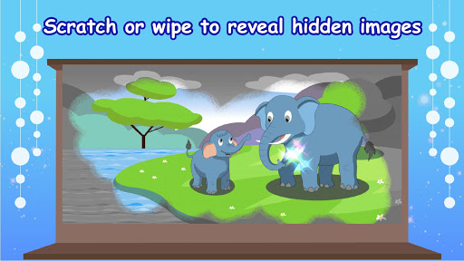 Toddlers Learning Baby Games – Free Kids Games v screenshots 5