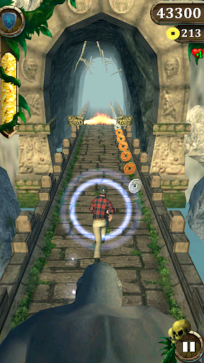 Tomb Runner – Temple Raider 3 2 1 amp Run for Life v1.1.23 screenshots 1
