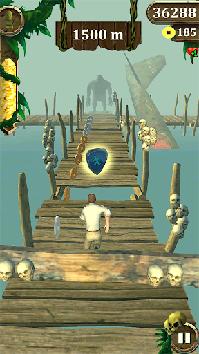 Tomb Runner – Temple Raider 3 2 1 amp Run for Life v1.1.23 screenshots 2