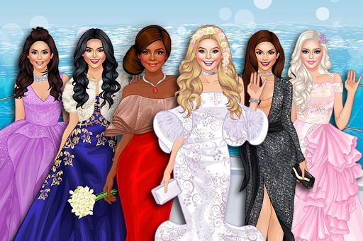 Top Model Dress Up – Fashion Salon v1.0.5 screenshots 1